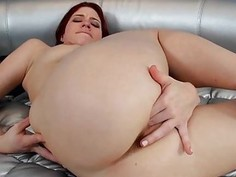 Nonstop fucking ends with a lot of wild orgasms